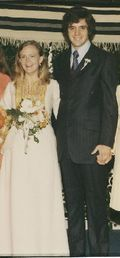 WEDDING Cindy-Rick TIGHT SHOT